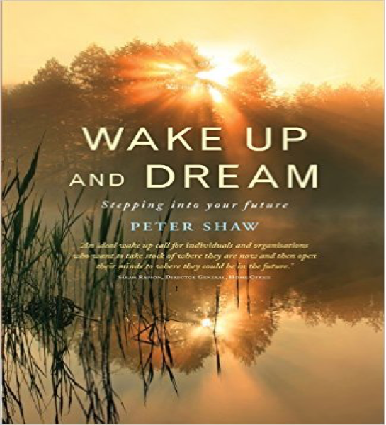 Wake up and Dream: Stepping Into Your Future
